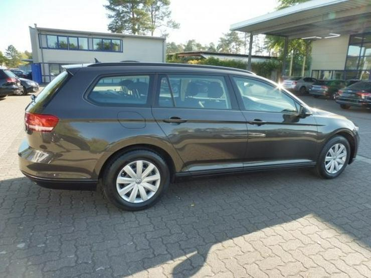 Bild 5: VW Passat Variant 2.0 TDI BMT DSG/ NAVI/SHZ/2xPDC