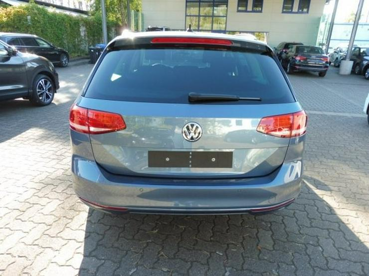 Bild 4: VW Passat Variant 2.0 TDI DSG/NAVI/STHZ/ACC/LED-SW
