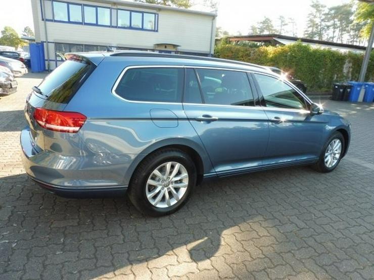 Bild 5: VW Passat Variant 2.0 TDI DSG/NAVI/STHZ/ACC/LED-SW