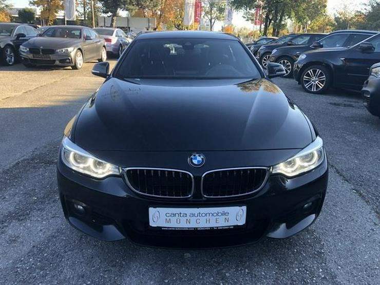 Bild 3: BMW 435 Gran Coupe d xDrive M Sportpaket HUD KAMERA