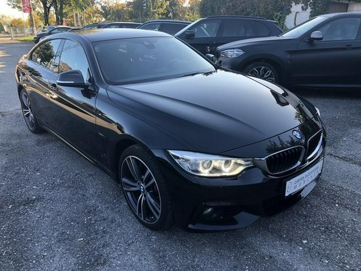 Bild 2: BMW 435 Gran Coupe d xDrive M Sportpaket HUD KAMERA