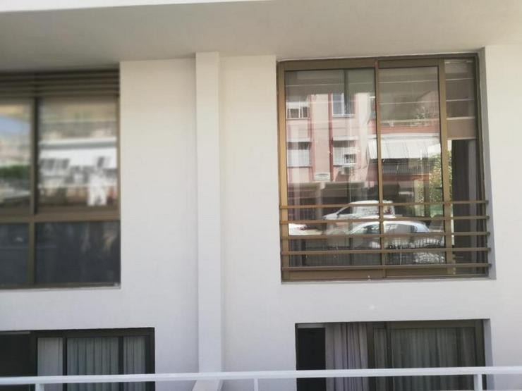 Bild 2: Luxuriöse EG-Doublex mit 3 Schlafzimmern - Strandnah
