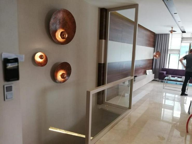 Bild 4: Luxuriöse EG-Doublex mit 3 Schlafzimmern - Strandnah