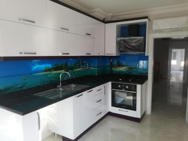 Bild 2: Traumhafte 400 m2 Meerblick-Doublexwohnung - Strandnah