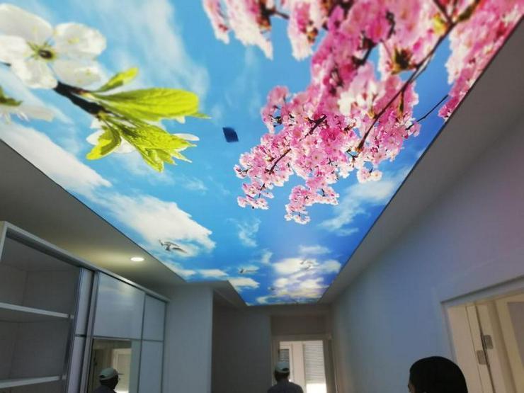 Bild 3: Traumhafte 400 m2 Meerblick-Doublexwohnung - Strandnah