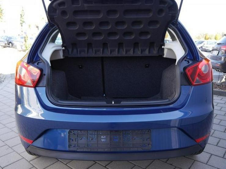 Bild 5: SEAT Ibiza 1.2 16V STYLE * TEMPOMAT * KLIMAAUTOMATIK * CD * BORDCOMPUTER * LM-FELGEN 15 ZOLL