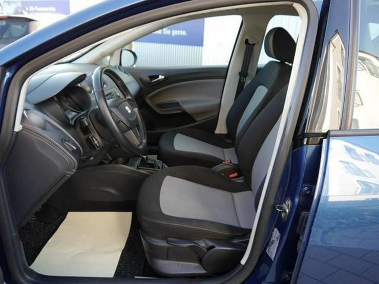 Bild 4: SEAT Ibiza 1.2 16V STYLE * TEMPOMAT * KLIMAAUTOMATIK * CD * BORDCOMPUTER * LM-FELGEN 15 ZOLL