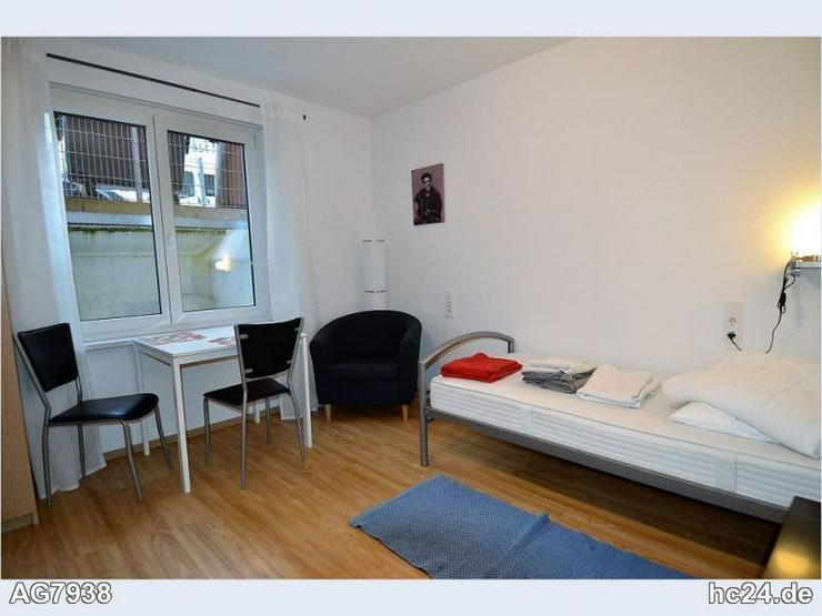 * Appartement in Augsburg-Göggingen