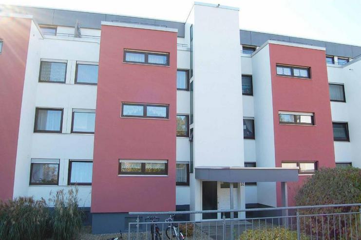 WIBLINGEN: Gepflegte 3,5 Zi. Wohnung