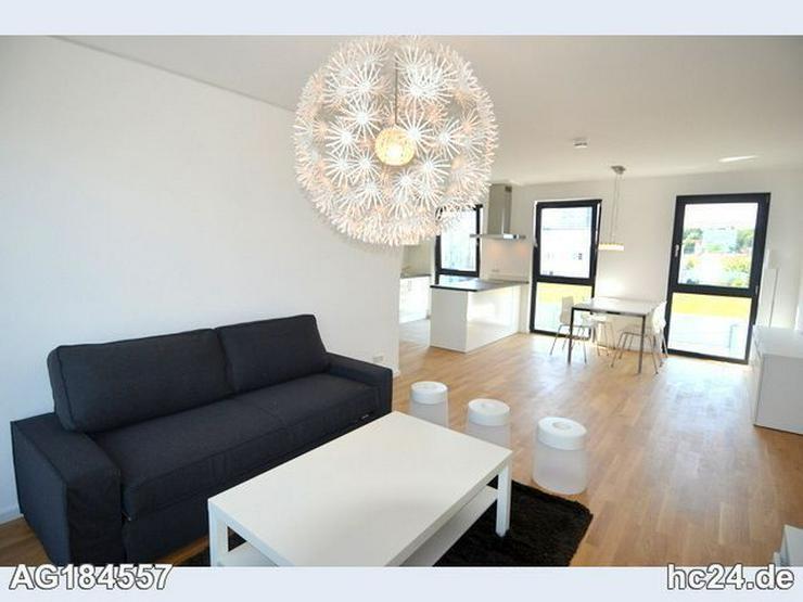*Möblierte Wohnung in Mainz Neustadt