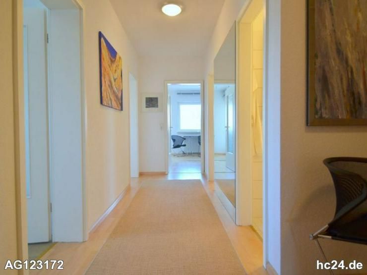 schöne 2-Zimmer Wohnung im Kurgebiet von Badenweiler - Bild 1