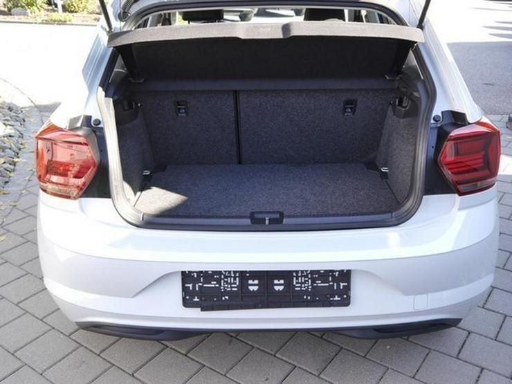 Bild 4: VW Polo 1.0 COMFORTLINE * BMT * CONNECTIVITY-PAKET * TEMPOMAT * FRONT ASSIST