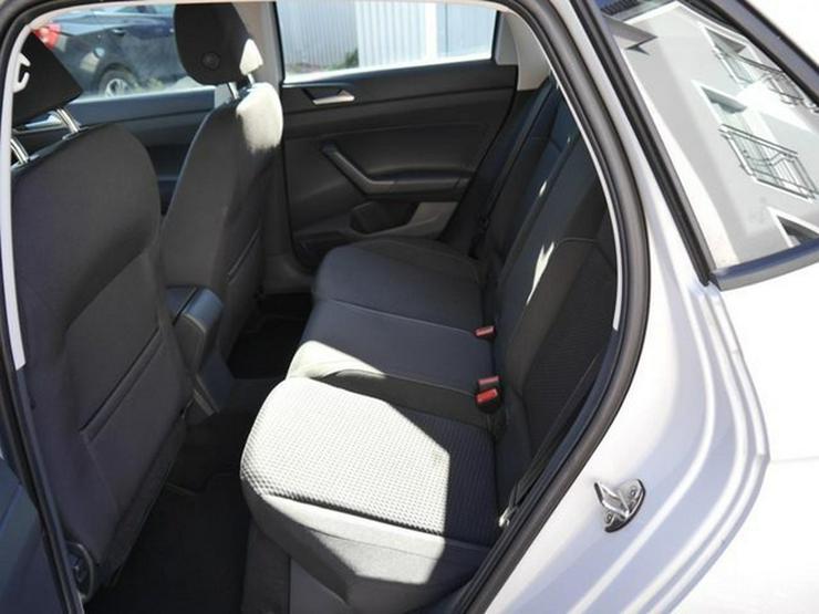 Bild 6: VW Polo 1.0 COMFORTLINE * BMT * CONNECTIVITY-PAKET * TEMPOMAT * FRONT ASSIST