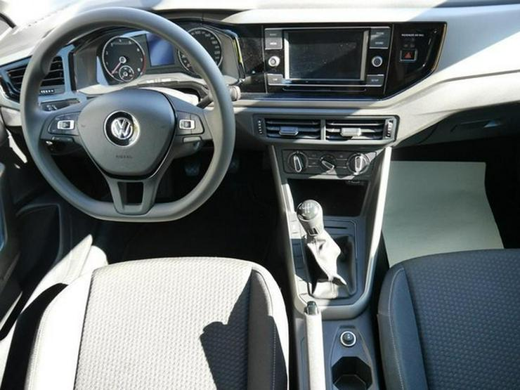 Bild 5: VW Polo 1.0 COMFORTLINE * BMT * CONNECTIVITY-PAKET * TEMPOMAT * FRONT ASSIST