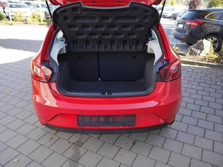 Bild 5: SEAT Ibiza 1.4 16V STYLE SALSA * NAVI * PDC * WINTERPAKET * SITZHEIZUNG * LM-FELGEN 15 ZOLL