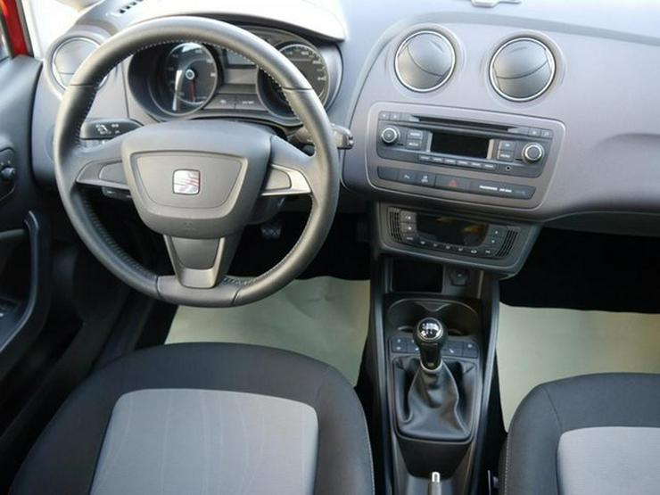 Bild 6: SEAT Ibiza 1.4 16V STYLE SALSA * NAVI * PDC * WINTERPAKET * SITZHEIZUNG * LM-FELGEN 15 ZOLL