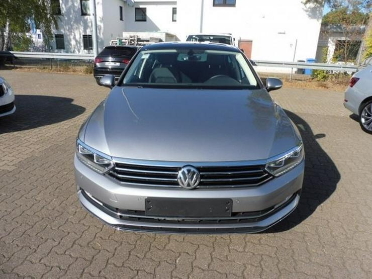 Bild 2: VW Passat Limo. HIGHLINE 2.0TDI DSG+NAVI/ACC/ACTIVE