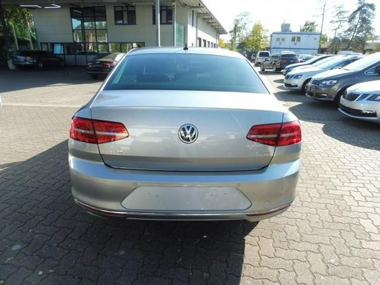 Bild 4: VW Passat Limo. HIGHLINE 2.0TDI DSG+NAVI/ACC/ACTIVE