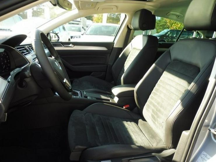 Bild 6: VW Passat Limo. HIGHLINE 2.0TDI DSG+NAVI/ACC/ACTIVE