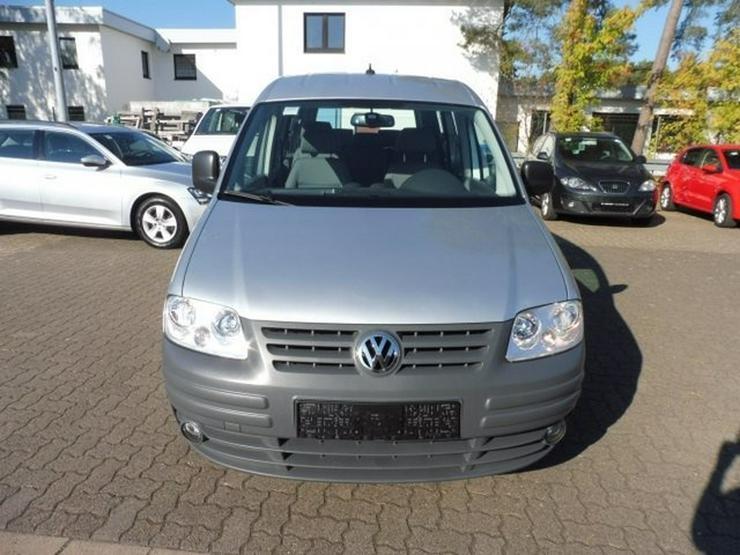 Bild 2: VW Caddy Life 1.6 + 7-SITZE/NAVI/KLIMA