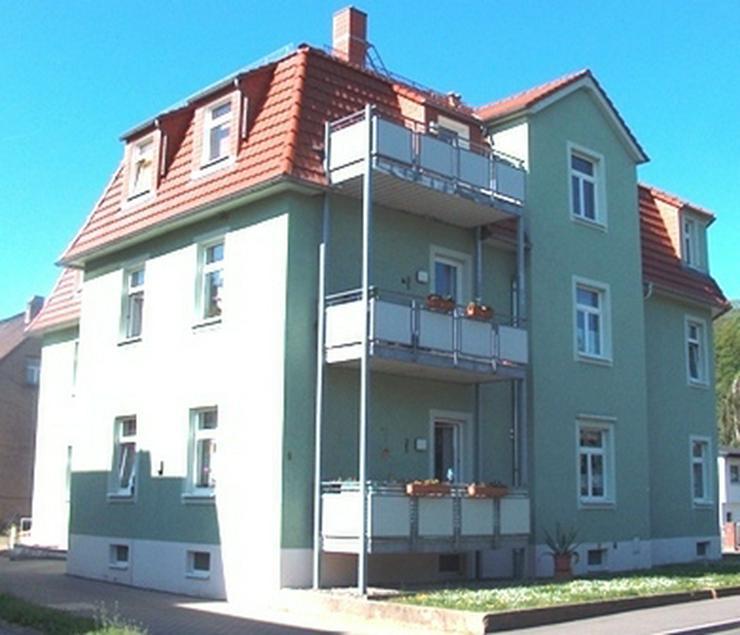 Gemütliche 2-Raum-Wohnung mit Balkon - Bild 1