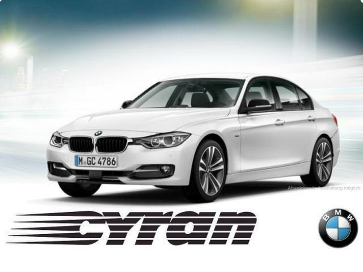 Bild 2: BMW 320d Sport Line Innovationsp. Aut. Navi Business