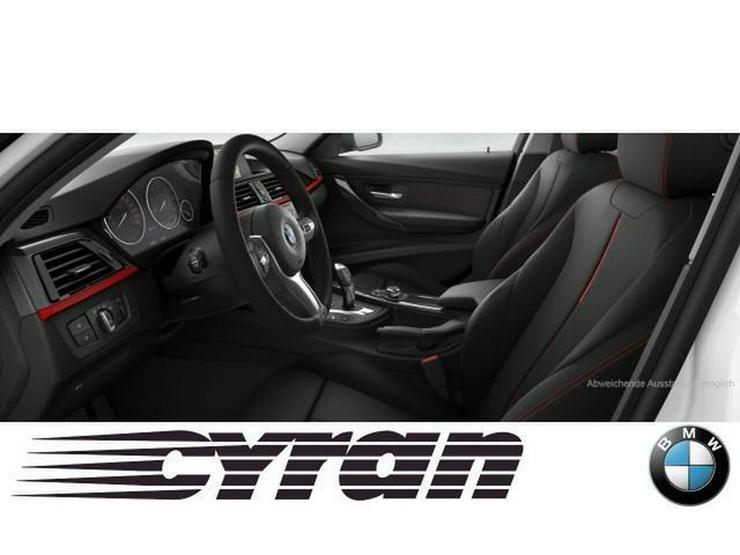 Bild 4: BMW 320d Sport Line Innovationsp. Aut. Navi Business