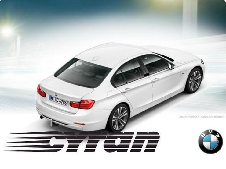 Bild 6: BMW 320d Sport Line Innovationsp. Aut. Navi Business