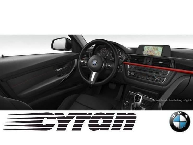 Bild 5: BMW 320d Sport Line Innovationsp. Aut. Navi Business