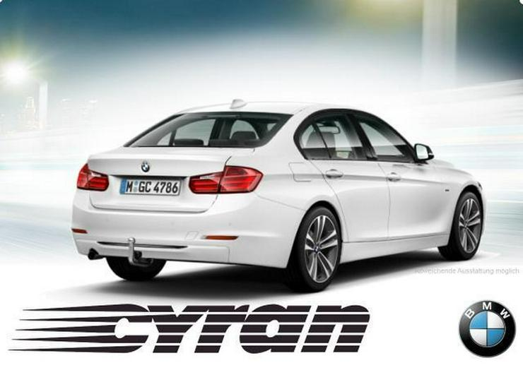 Bild 3: BMW 320d Sport Line Innovationsp. Aut. Navi Business