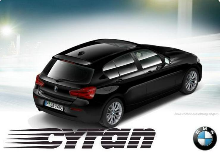 Bild 6: BMW 118i Advantage Navi Business Glasdach 17''LM PDC