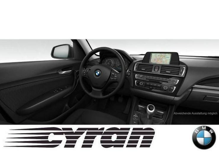 Bild 5: BMW 118i Advantage Navi Business Glasdach 17''LM PDC
