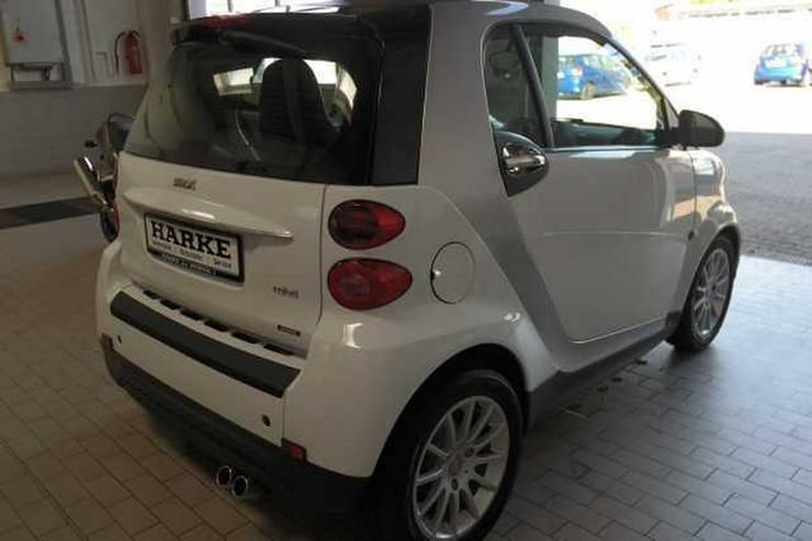 Bild 4: SMART smart fortwo coupe softouch pure micro hybrid drive *dazu Wi´räder*