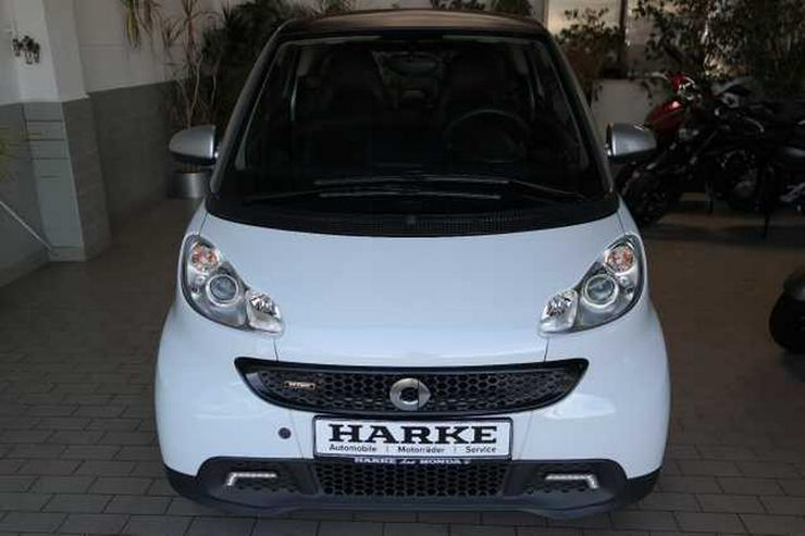 Bild 2: SMART smart fortwo coupe softouch pure micro hybrid drive *dazu Wi´räder*