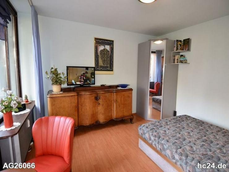 * Apartment möbliert in der City