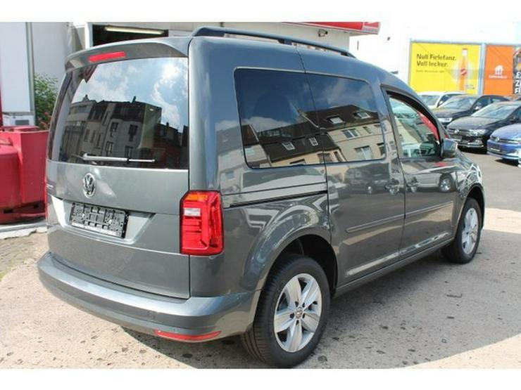 Bild 4: VW Caddy Comfortl.1,4 TSi+PDC+Climatronic+SOFORT !!