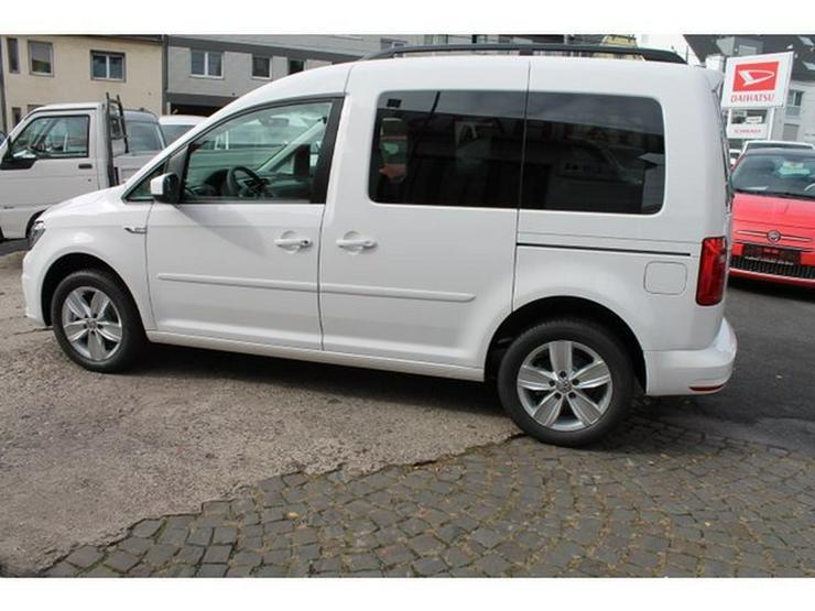Bild 5: VW Caddy Comfortline 1,4 TSi DSG PDC Klima SOFORT !!