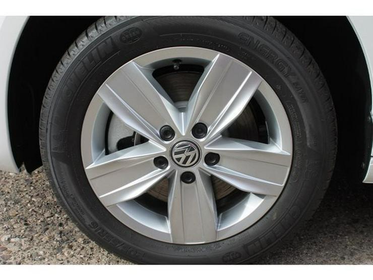 Bild 6: VW Caddy Comfortline 1,4 TSi DSG PDC Klima SOFORT !!