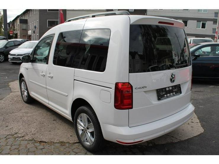 Bild 2: VW Caddy Comfortline 1,4 TSi DSG PDC Klima SOFORT !!
