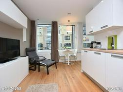 Exklusives Apartment, modern möbliert in Stuttgart Mitte