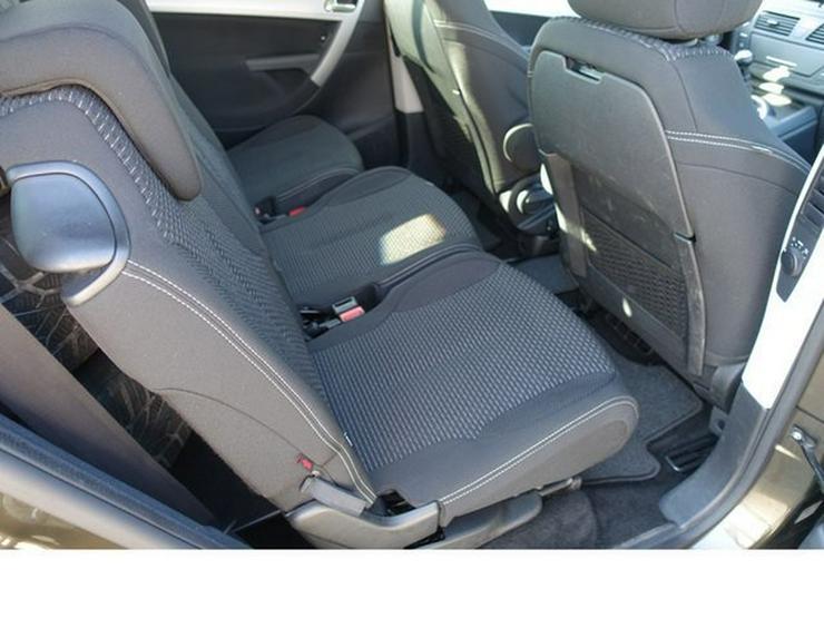 Bild 13: CITROEN C4 Picasso Tend. 1,6 HDI 7. Sitzer PDC Alu WR AHK SHZ