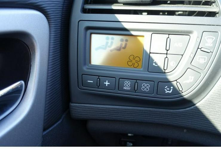 Bild 16: CITROEN C4 Picasso Tend. 1,6 HDI 7. Sitzer PDC Alu WR AHK SHZ