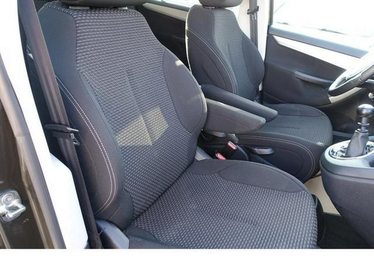 Bild 15: CITROEN C4 Picasso Tend. 1,6 HDI 7. Sitzer PDC Alu WR AHK SHZ