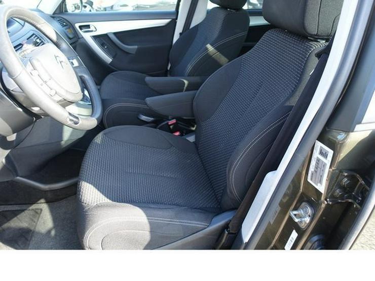 Bild 10: CITROEN C4 Picasso Tend. 1,6 HDI 7. Sitzer PDC Alu WR AHK SHZ