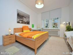 Schön möbliertes WG-Zimmer in Stuttgart Mitte