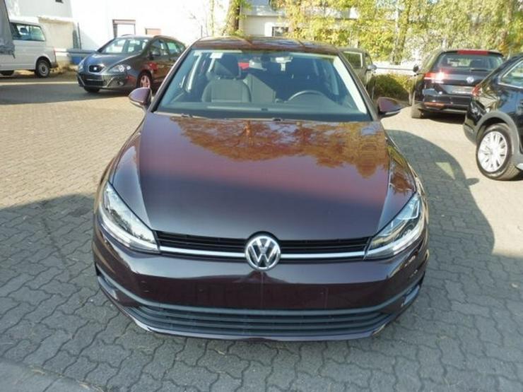 Bild 2: VW Golf 1.6 TDI BMT*DSG*/ALU/CLIMATRONIC