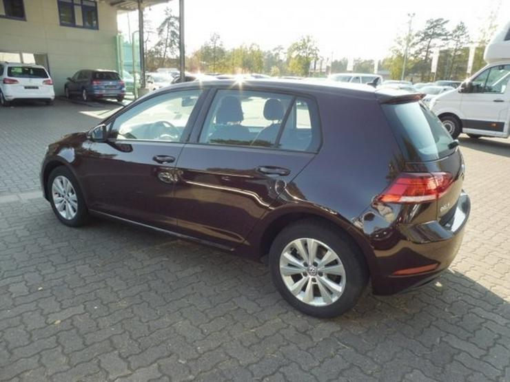 Bild 3: VW Golf 1.6 TDI BMT*DSG*/ALU/CLIMATRONIC