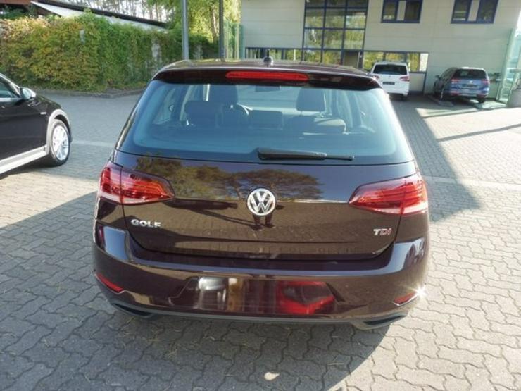 Bild 4: VW Golf 1.6 TDI BMT*DSG*/ALU/CLIMATRONIC