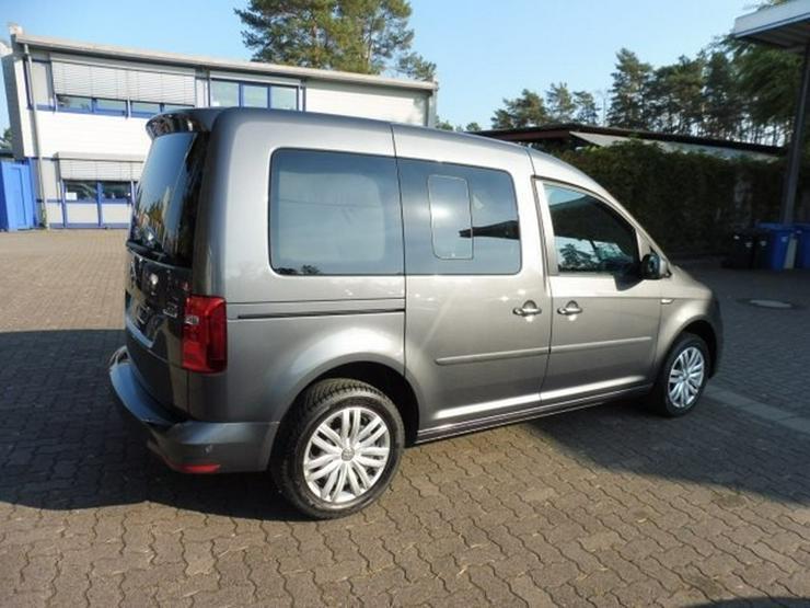 Bild 5: VW Caddy *BEACH*2.0 TDI/NAVI/SHZ/PARKASSIST/150 PS