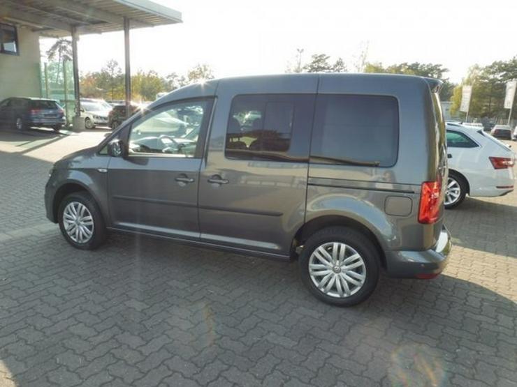 Bild 3: VW Caddy *BEACH*2.0 TDI/NAVI/SHZ/PARKASSIST/150 PS